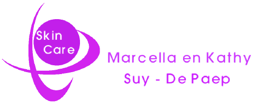 logo Skin Care Suy - De Paep